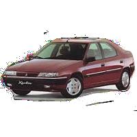 CITROEN XANTIA (1993-1997)