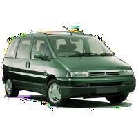 CITROEN EVASION (1994-1998)
