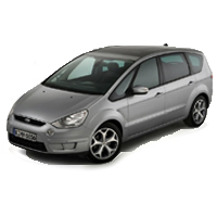 FORD S-MAX (2006-2011)