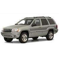 Jeep Grand Cherokee (1998-2010)