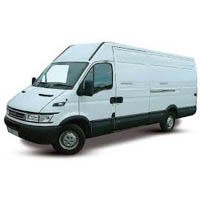 IVECO DAILY (2001-2006)
